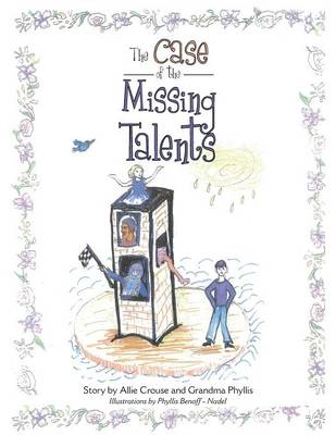 The Case of the Missing Talents (Paperback)