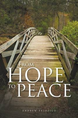 From Hope to Peace (Paperback)