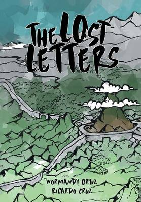 The Lost Letters (Hardback)
