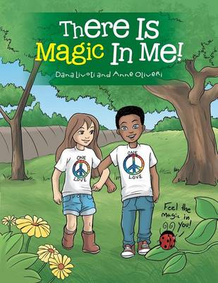 There Is Magic in Me! (Paperback)
