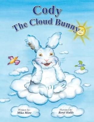 Cody the Cloud Bunny (Paperback)