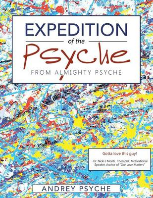 Expedition of the Psyche: Almighty (Paperback)