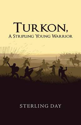 Turkon, a Stripling Young Warrior (Paperback)