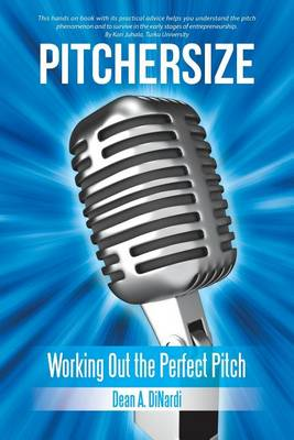 Pitchersize: Working Out the Perfect Pitch (Paperback)