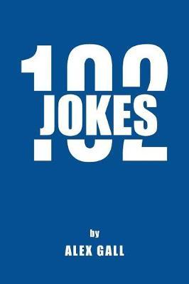 Jokes 102 (Paperback)