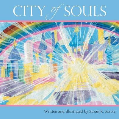City of Souls (Paperback)