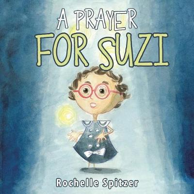 A Prayer for Suzi (Paperback)