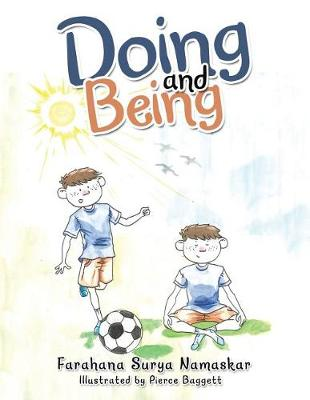 Doing and Being (Paperback)