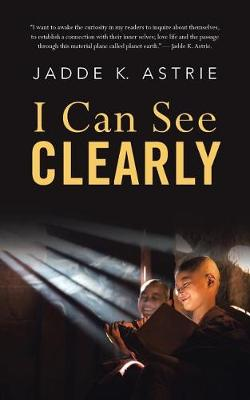 I Can See Clearly (Paperback)