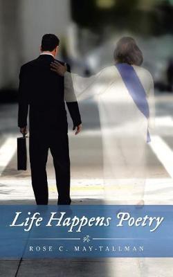 Life Happens Poetry (Paperback)
