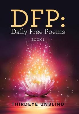 Dfp: Daily Free Poems: Book 1 (Hardback)
