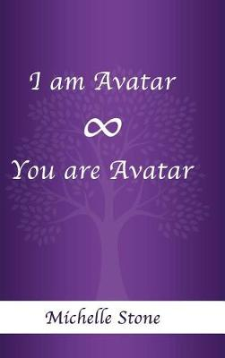 I am Avatar ∞ You are Avatar (Hardback)