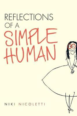 Reflections of a Simple Human (Paperback)