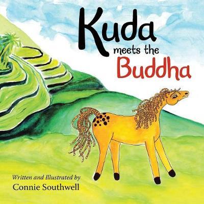 Kuda Meets the Buddha (Paperback)
