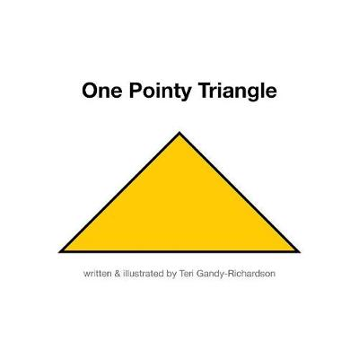 One Pointy Triangle (Paperback)