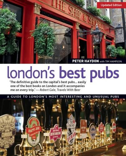 London's Best Pubs, Rev Edn (Paperback)