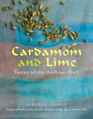 Cardamom and Lime (Paperback)