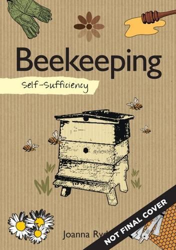 Self-Sufficiency: Beekeeping (Paperback)