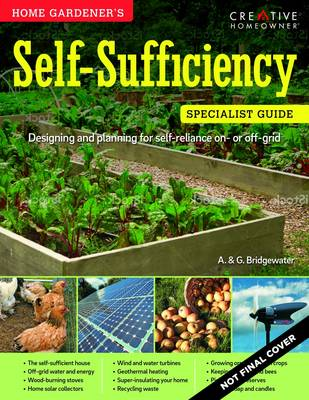 The Self-Sufficiency Specialist Guide (Paperback)