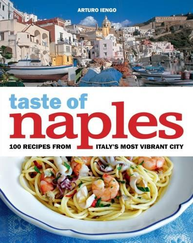 Taste of Naples (Paperback)