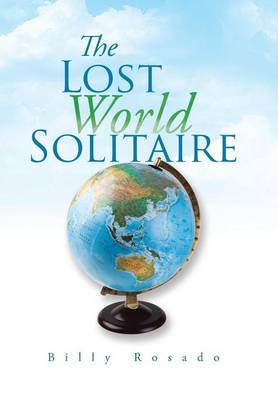 The Lost World Solitaire (Hardback)