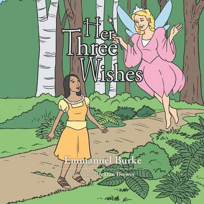 Her Three Wishes (Paperback)