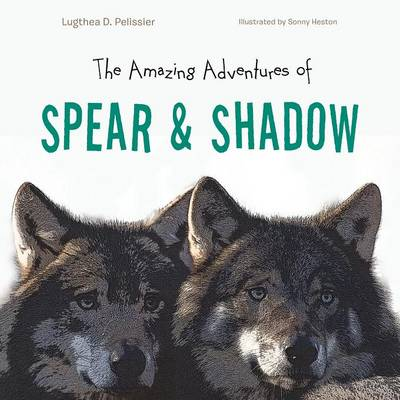 The Amazing Adventures of Spear & Shadow (Paperback)