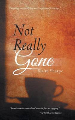 Not Really Gone (Hardback)