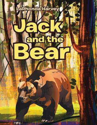 Jack and the Bear (Paperback)