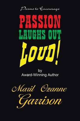 Passion Laughs Out Loud! (Paperback)