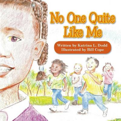 No One Quite Like Me (Paperback)