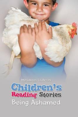 Children's Reading Stories: Being Ashamed (Paperback)