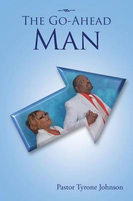 The Go-Ahead Man (Paperback)