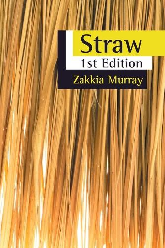 Straw: 1st Edition (Paperback)