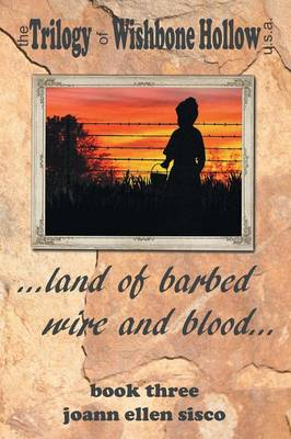 Land of Barbed Wire and Blood (Paperback)