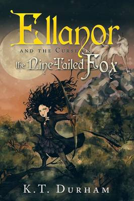 Ellanor and the Curse on the Nine-Tailed Fox (Paperback)