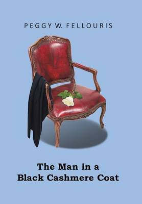 The Man in the Black Cashmere Coat (Hardback)
