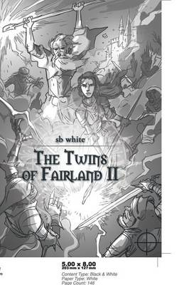 The Twins of Fairland II (Paperback)