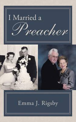 I Married a Preacher (Paperback)