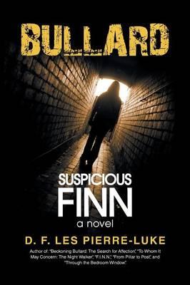 Bullard: Suspicious Finn (Paperback)
