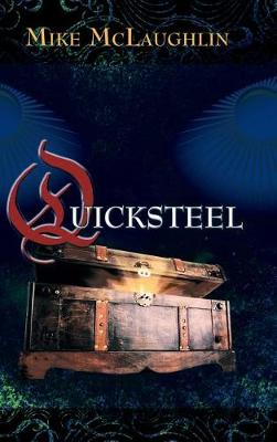 Quicksteel (Hardback)