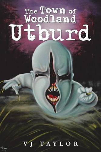 The Town of Woodland: Utburd (Paperback)