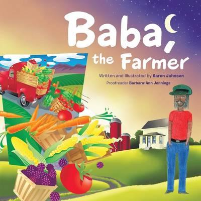 Baba, the Farmer (Paperback)