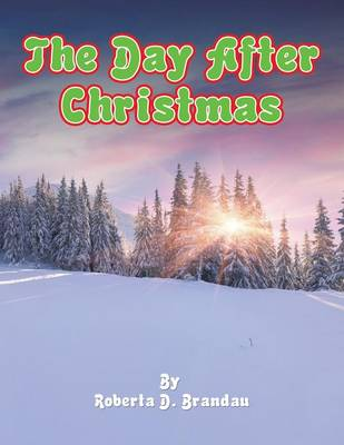 The Day After Christmas (Paperback)