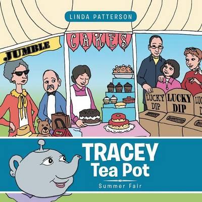 Tracey Tea Pot: Summer Fair (Paperback)