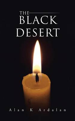 The Black Desert (Paperback)
