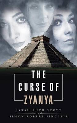 The Curse of Zyanya (Paperback)