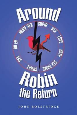 Around Robin the Return (Paperback)