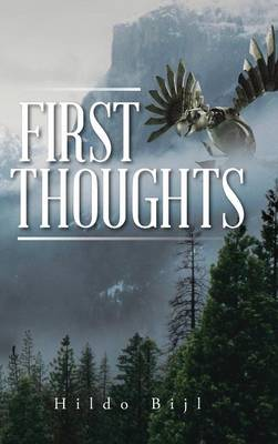 First Thoughts (Hardback)
