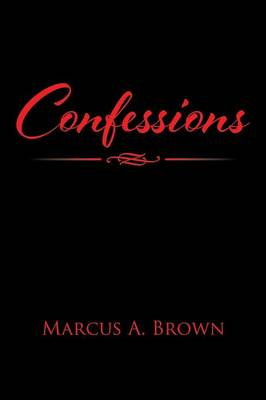 Confessions (Paperback)